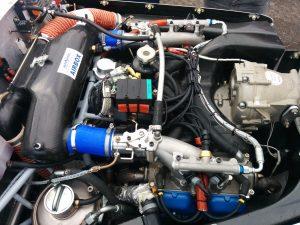 kit injection dynamic WT9 100cv -right