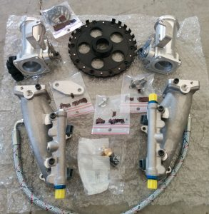 pièces mécanique kit injection rotax 912 sodemo