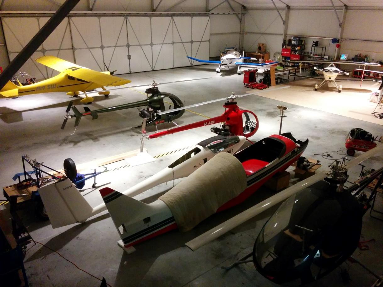 aerolight atelier