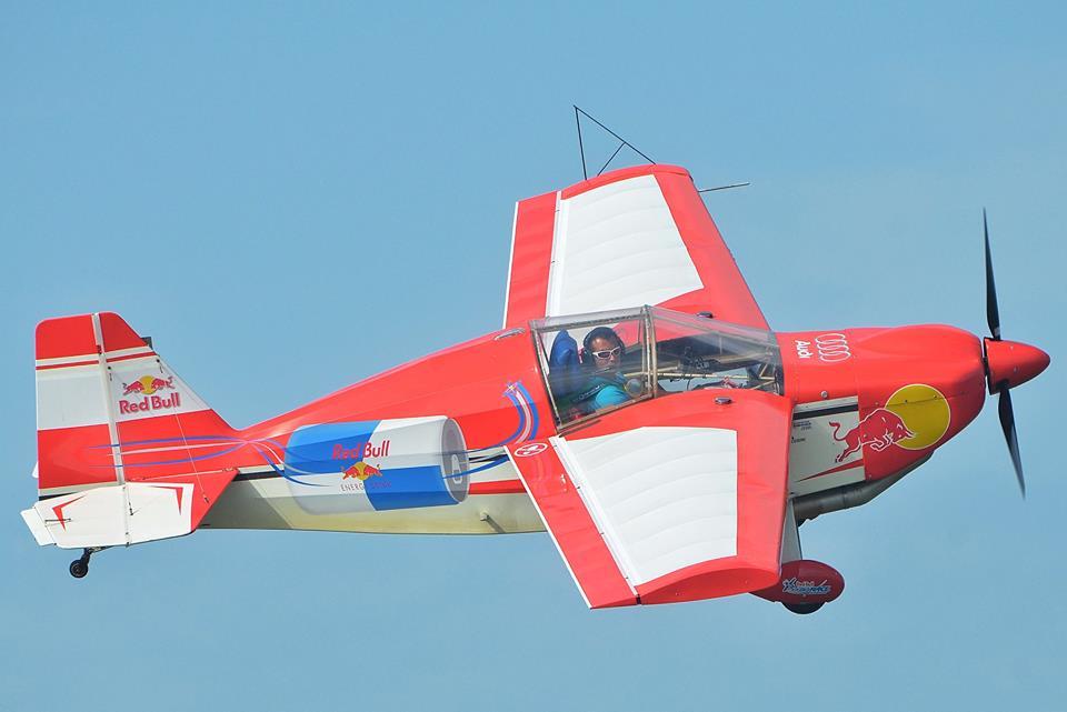 stephane aerolight