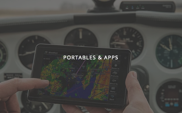Portables & Apps