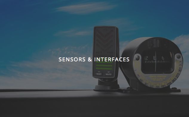 Sensors & Interfaces